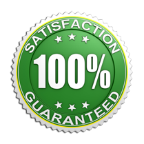 Satisfaction 100% Guaranteed - Amarillo Dry Carpet Cleaning